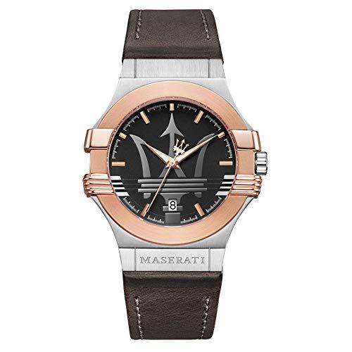 マセラティ イタリア 腕時計 メンズ MASERATI Fashion Watch (Model: R8851108014マセラティ イタリア 腕時計 メンズ