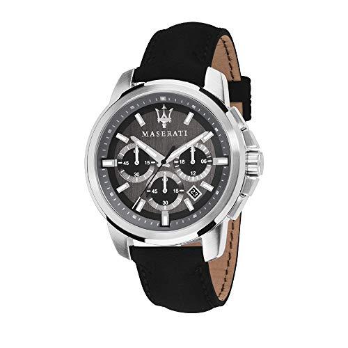 マセラティ イタリア 腕時計 メンズ MASERATI Fashion Watch (Model: R8871621006マセラティ イタリア 腕時計 メンズ