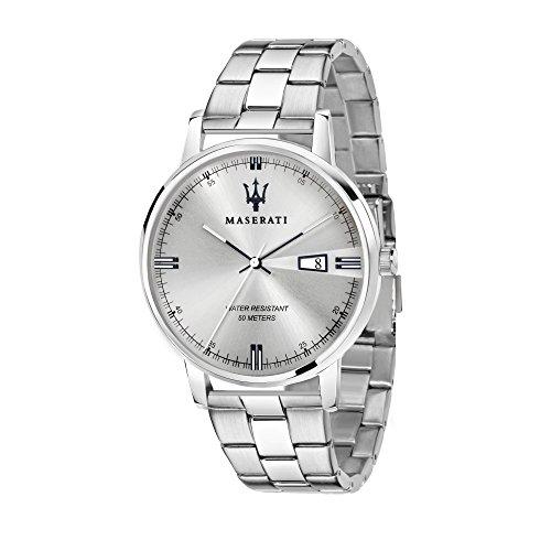 マセラティ イタリア 腕時計 メンズ MASERATI Fashion Watch (Model: R8853130001)マセラティ イタリア 腕時計 メンズ