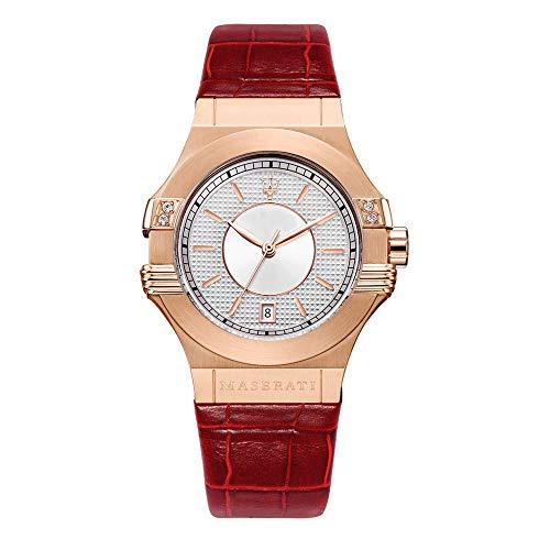 マセラティ 腕時計 レディース イタリア 【送料無料】Maserati R8851108501 Women's Wristwatchマセラティ 腕時計 レディース イタリア