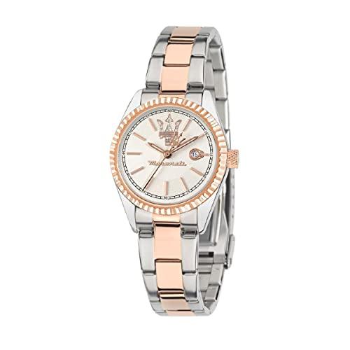 腕時計 マセラティ レディース イタリア 【送料無料】Maserati Fashion Watch (Model: R8853100504)腕時計 マセラティ レディース イタリア