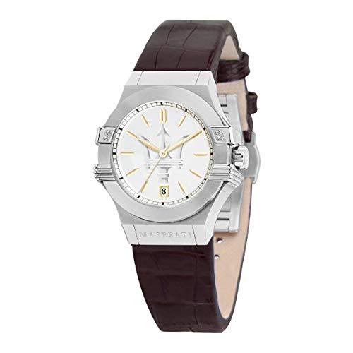 マセラティ 腕時計 レディース イタリア 【送料無料】MASERATI POTENZA 35 mm LADIE'S WATCHマセラティ 腕時計 レディース イタリア