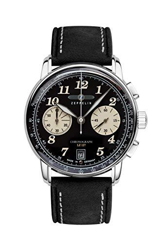 ツェッペリン 腕時計 メンズ ゼッペリン ドイツ 【送料無料】Zeppelin 8674-3 - Series LZ127 GRAF ZEPPELINツェッペリン 腕時計 メンズ ゼッペリン ドイツ