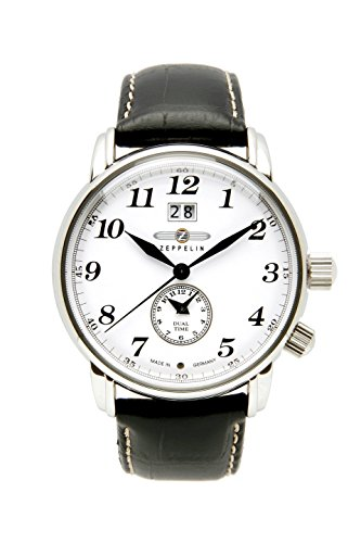 ツェッペリン 腕時計 メンズ ゼッペリン ドイツ Zeppelin 7644-1 SERIES LZ127 GRAF ZEPPELINツェッペリン 腕時計 メンズ ゼッペリン ドイツ