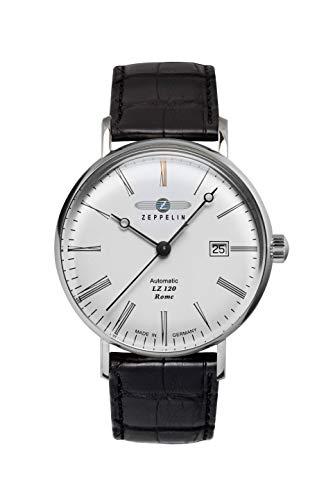 ツェッペリン 腕時計 メンズ ゼッペリン ドイツ Zeppelin Z-7154-4 Swiss ETA 2824-2 / SW200 Automatic Classic Men's Wristwatchツェッペリン 腕時計 メンズ ゼッペリン ドイツ