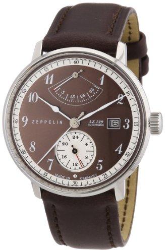 ツェッペリン 腕時計 メンズ ゼッペリン ドイツ Zeppelin Mens Watch Serie LZ129 Hindenburg 7060-5ツェッペリン 腕時計 メンズ ゼッペリン ドイツ