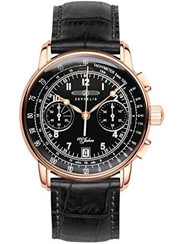 ツェッペリン 腕時計 メンズ ゼッペリン ドイツ Zeppelin 7676-2 100 Years Zeppelinツェッペリン 腕時計 メンズ ゼッペリン ドイツ
