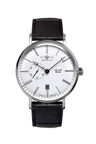 ツェッペリン 腕時計 メンズ ゼッペリン ドイツ 【送料無料】Zeppelin Mens Automatic Watch Serie LZ-120 Rome 7104-1ツェッペリン 腕時計 メンズ ゼッペリン ドイツ