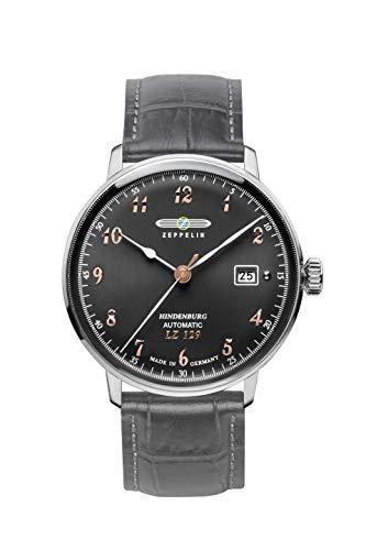 ツェッペリン 腕時計 メンズ ゼッペリン ドイツ Zeppelin 7066-2 - Series LZ 129 Hindenburg ED. 1ツェッペリン 腕時計 メンズ ゼッペリン ドイツ