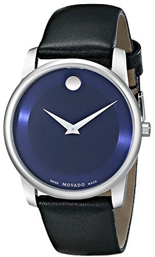 モバード 腕時計 メンズ 【送料無料】Movado Men's 0606610