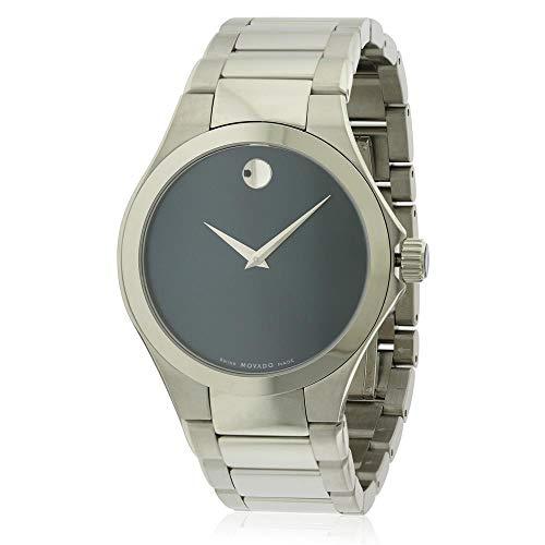 モバード 腕時計 メンズ 【送料無料】Movado Defio Blue Dial Mens Watch 0606335モバード 腕時計 メンズ