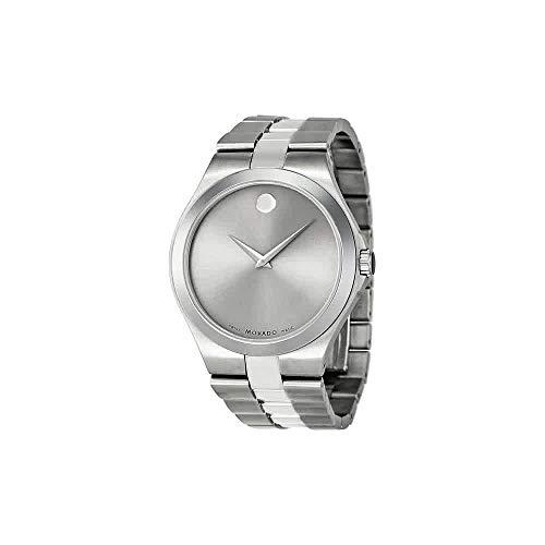 無料ラッピングでプレゼントや贈り物にも 逆輸入並行輸入送料込 お気にいる 腕時計 モバード メンズ Watch腕時計 送料無料 Men's Classic 新作送料無料