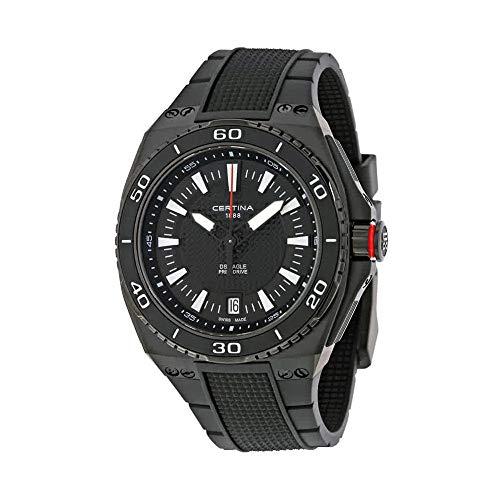 サーチナ 腕時計 メンズ スイス Certina Men's Quartz Watch C023-710-17-051-00 サーチナ 腕時計 メンズ スイス