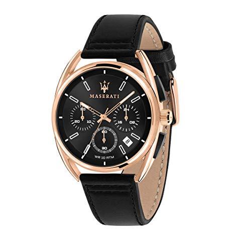 マセラティ イタリア 腕時計 メンズ 【送料無料】MASERATI Fashion Watch (Model: R8871632002)マセラティ イタリア 腕時計 メンズ
