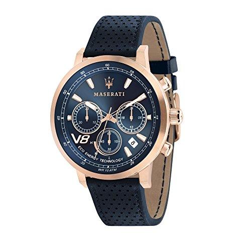 マセラティ イタリア 腕時計 メンズ 【送料無料】MASERATI Fashion Watch (Model: R8871134003)マセラティ イタリア 腕時計 メンズ