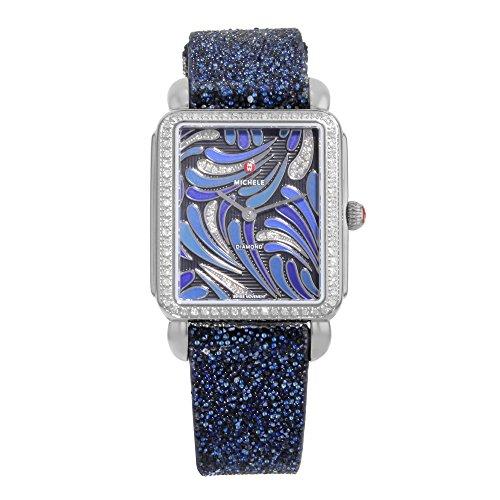 ミッシェル 腕時計 レディース ミシェル 【送料無料】Michele Deco II Bijoux Diamond MWW06X000031 Stainless Steel Quartz Ladies Watchミッシェル 腕時計 レディース ミシェル
