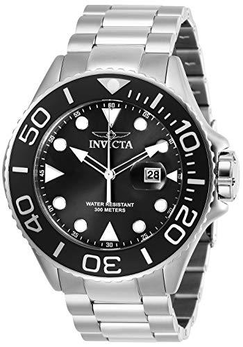 インヴィクタ インビクタ プロダイバー 腕時計 メンズ 【送料無料】Invicta Men's Pro Diver Quartz Diving Watch with Stainless-Steel Strap, Silver, 24 (Model: 28765)インヴィクタ インビクタ プロダイバー 腕時計 メンズ