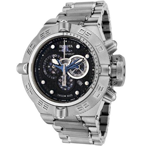 インヴィクタ インビクタ サブアクア 腕時計 メンズ Invicta Men's 6556 Subaqua Noma IV Collection Chronograph Stainless Steel Watchインヴィクタ インビクタ サブアクア 腕時計 メンズ