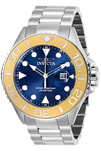腕時計 インヴィクタ インビクタ プロダイバー メンズ 【送料無料】Invicta Men's Pro Diver Quartz Diving Watch with Stainless-Steel Strap, Silver, 24 (Model: 28768)腕時計 インヴィクタ インビクタ プロダイバー メンズ