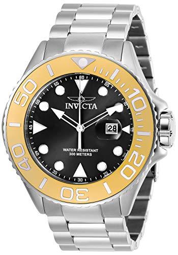 インヴィクタ インビクタ プロダイバー 腕時計 メンズ Invicta Men's Pro Diver Quartz Diving Watch with Stainless-Steel Strap, Silver, 24 (Model: 28767インヴィクタ インビクタ プロダイバー 腕時計 メンズ