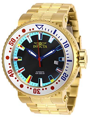 インヴィクタ インビクタ プロダイバー 腕時計 メンズ Invicta Automatic Watch (Model: 27666)インヴィクタ インビクタ プロダイバー 腕時計 メンズ
