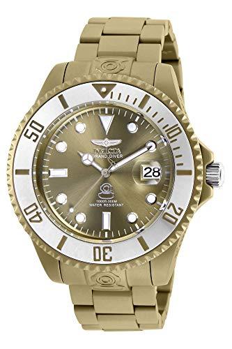 インヴィクタ インビクタ プロダイバー 腕時計 メンズ 【送料無料】Invicta Automatic Watch (Model: 27537)インヴィクタ インビクタ プロダイバー 腕時計 メンズ