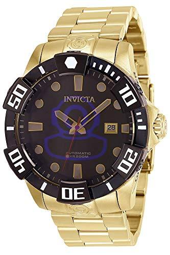 インヴィクタ インビクタ プロダイバー 腕時計 メンズ 【送料無料】Invicta Automatic Watch (Model: 26979)インヴィクタ インビクタ プロダイバー 腕時計 メンズ
