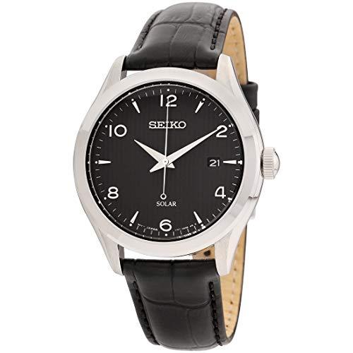 腕時計 セイコー メンズ 【送料無料】Seiko Dress Watch (Model: SNE495)腕時計 セイコー メンズ