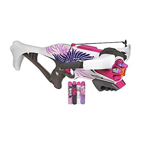 ナーフ ナーフレベル アメリカ 直輸入 女の子 A4740000 Nerf Rebelle Guardian Crossbow Blaster (Discontinued by manufacturer)ナーフ ナーフレベル アメリカ 直輸入 女の子 A4740000