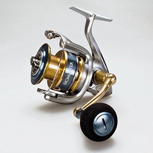 リール Shimano シマノ 釣り道具 フィッシング BIO5000SWAXG Shimano Biomaster 5000 SWA XG Saltwater Spinning Fishing Reel, BIO5000SWAXGリール Shimano シマノ 釣り道具 フィッシング BIO5000SWAXG