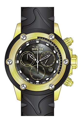 腕時計 インヴィクタ インビクタ サブアクア メンズ 23929 【送料無料】Invicta Subaqua Chronograph Black Dial Mens Watch 23929腕時計 インヴィクタ インビクタ サブアクア メンズ 23929