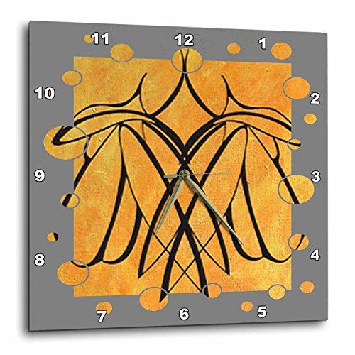 壁掛け時計 インテリア 海外モデル アメリカ 輸入 3dRose dpp_46888_3 Together-Lesbian Couple, Couple, Lesbian, Love, Lovers, Minimalism, Tattoo-Wall Clock, 15 by 15-Inch壁掛け時計 インテリア 海外モデル アメリカ 輸入