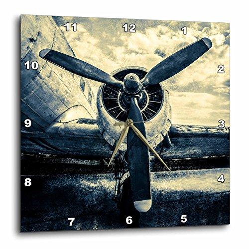 壁掛け時計 インテリア 海外モデル アメリカ 輸入 3dRose DPP_271981_3 Wall Clock, 15 x 15壁掛け時計 インテリア 海外モデル アメリカ 輸入