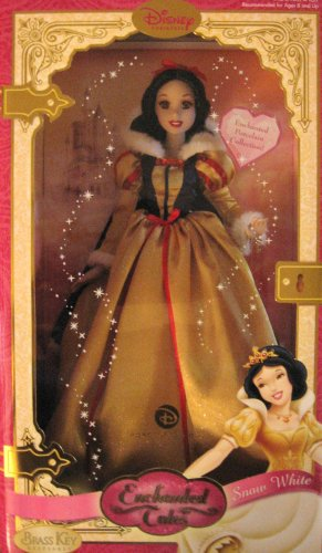 白雪姫 スノーホワイト ディズニープリンセス Brass Key Disney Enchanted Tales 'Snow White' Winter Collection白雪姫 スノーホワイト ディズニープリンセス