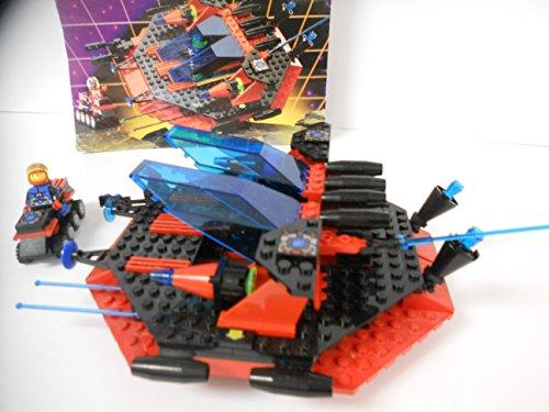 レゴ Lego 6939 Saucer Centurionレゴ