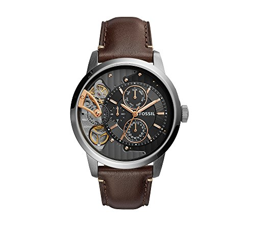 腕時計 フォッシル メンズ 【送料無料】Fossil Townsman Chronograph Men's Watch腕時計 フォッシル メンズ