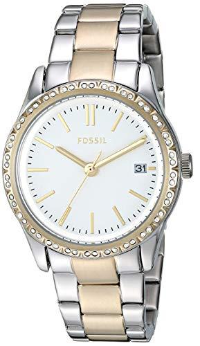 フォッシル 腕時計 レディース Fossil Dress Watch (Model: BQ3376)フォッシル 腕時計 レディース