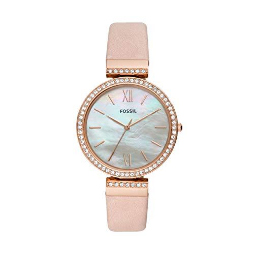 フォッシル 腕時計 レディース Fossil Women's Madeline - ES4537 Pink One Sizeフォッシル 腕時計 レディース