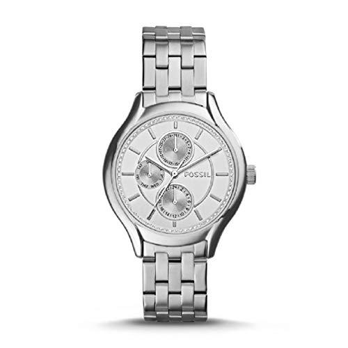 フォッシル 腕時計 レディース Fossil Daydreamer Multifunction Stainless Steel Watch BQ1580フォッシル 腕時計 レディース