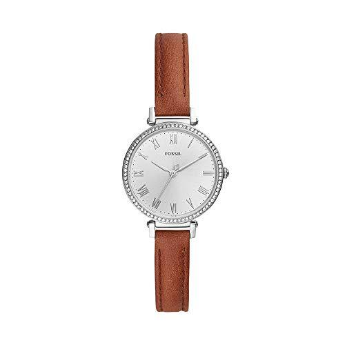 フォッシル 腕時計 レディース 【送料無料】Fossil Kinsey - ES4446 Brown One Sizeフォッシル 腕時計 レディース