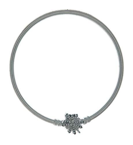 パンドラ ブレスレット アクセサリー ブランド かわいい Pandora Fireworks Limited Edition Bangle Bracelet 21 cm B80100421パンドラ ブレスレット アクセサリー ブランド かわいい