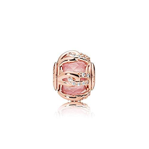 パンドラ ブレスレット アクセサリー ブランド かわいい Pandora Essence Bonds of Love Rose Gold Charm 787279NBPパンドラ ブレスレット アクセサリー ブランド かわいい