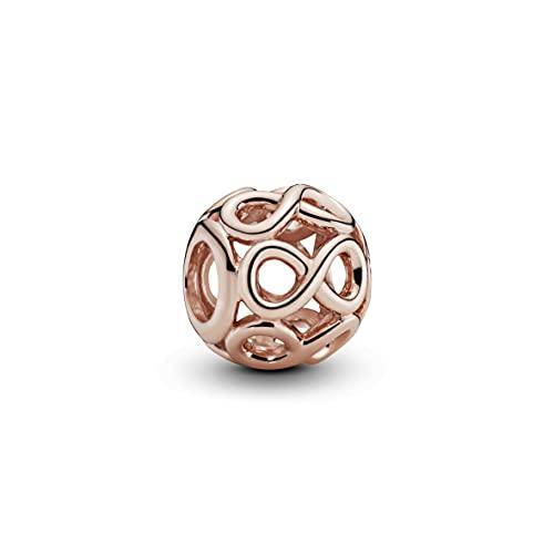 パンドラ ブレスレット アクセサリー ブランド かわいい 【送料無料】Pandora Jewelry Infinite Shine Pandora Rose Charmパンドラ ブレスレット アクセサリー ブランド かわいい