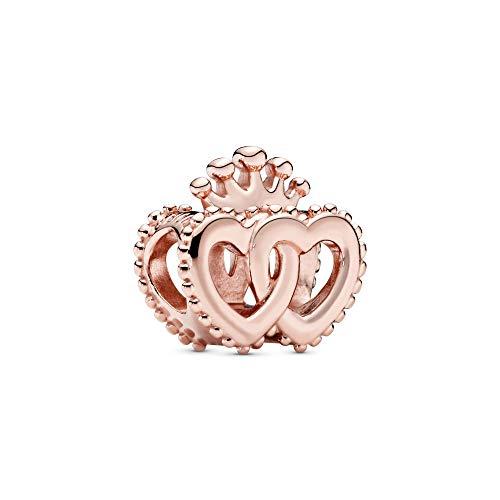 パンドラ ブレスレット アクセサリー ブランド かわいい PANDORA United Regal Heartsパンドラ ブレスレット アクセサリー ブランド かわいい