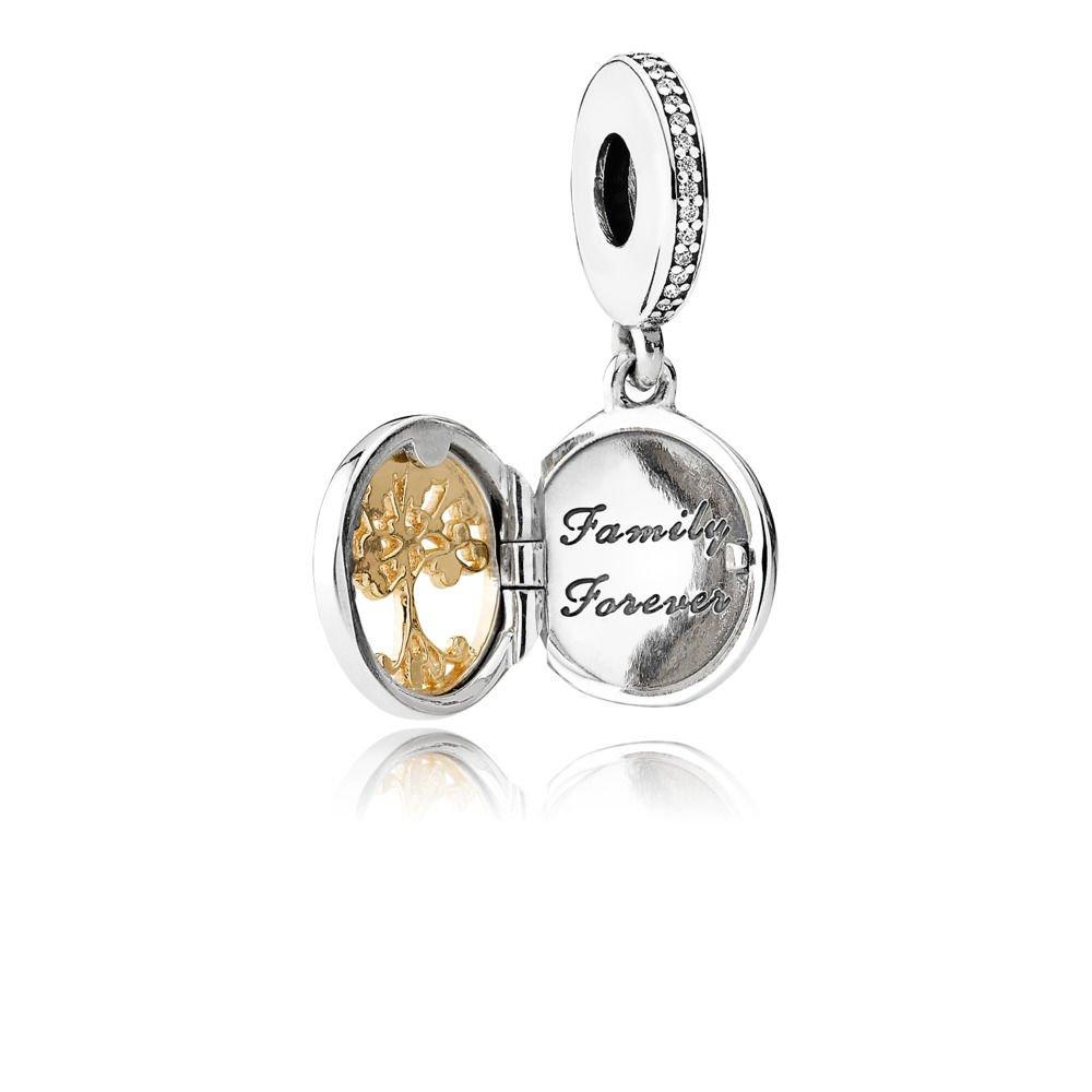 pandora jewelry name origin