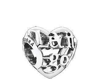 パンドラ ブレスレット アクセサリー ブランド かわいい Pandora Disney Let It Go Open Sterling Silver Charm 791596パンドラ ブレスレット アクセサリー ブランド かわいい