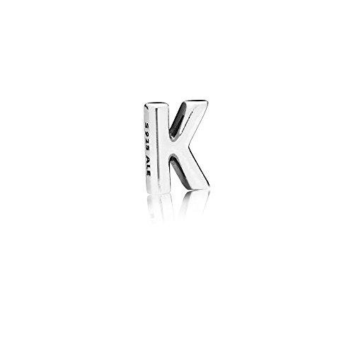 パンドラ ブレスレット アクセサリー ブランド かわいい PANDORA Letter K Petite Lockets, 797329パンドラ ブレスレット アクセサリー ブランド かわいい