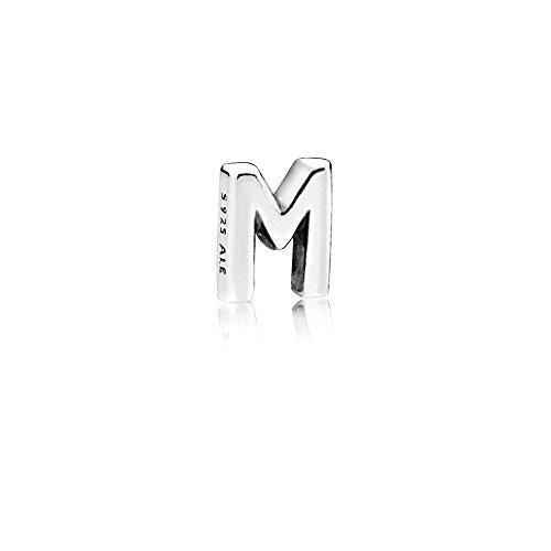 パンドラ ブレスレット アクセサリー ブランド かわいい PANDORA Letter M Petite Lockets, 797331パンドラ ブレスレット アクセサリー ブランド かわいい