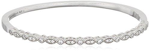 パンドラ ブレスレット アクセサリー ブランド かわいい Pandora Timeless Elegance Silver Bangle Bracelet 590522CZ1パンドラ ブレスレット アクセサリー ブランド かわいい