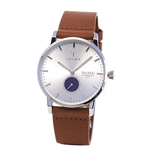 トリワ 腕時計 メンズ 北欧 ヨーロッパ 【送料無料】Triwa Blue Eye Falken Men's Watch FAST111CL010212トリワ 腕時計 メンズ 北欧 ヨーロッパ